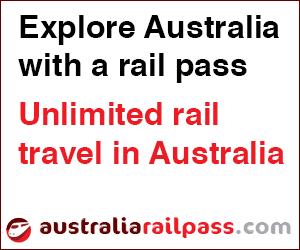 www.australiarailpass.com
