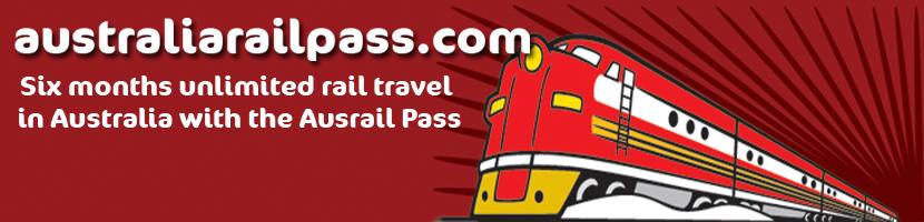 Australia Rail Pass